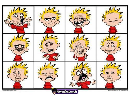 Calvin e Haroldo (Calvin & Hobbes) - Página 3 Calvin