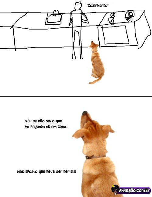 Tirinhas... - Página 3 Cachorro1