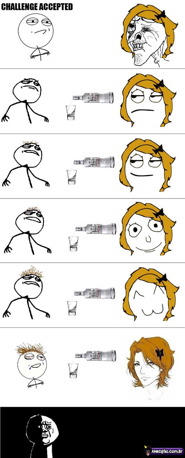 Tirinhas... - Página 5 Bebida