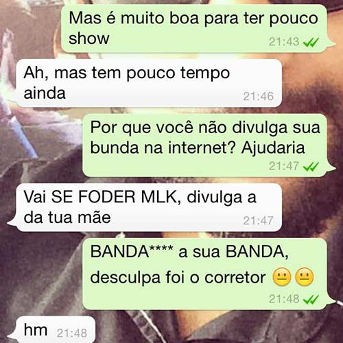 Amiga do facebook rebolando facebook friend on the bed - 1 part 3