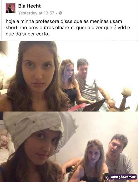 shortinho