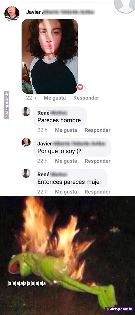 De la siérie: los memes de la internet en español