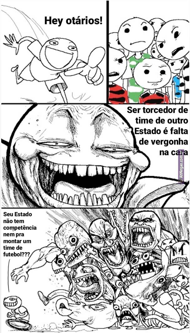 meme ahnegao 17