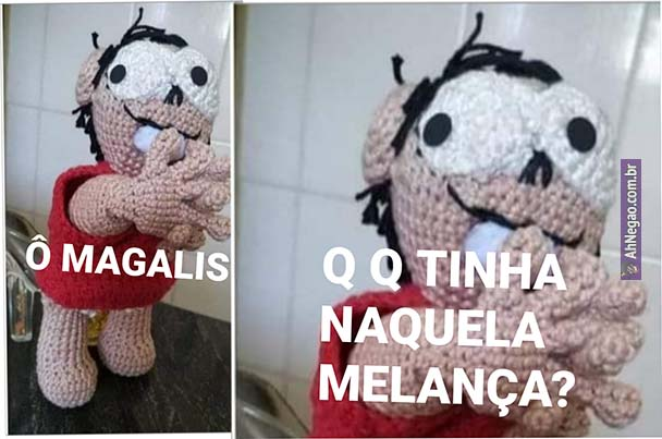 meme ahnegao 21