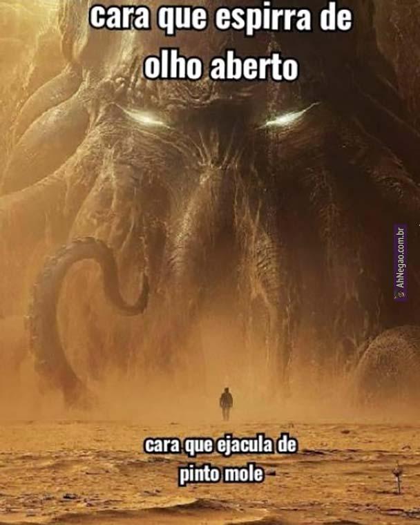 meme ahnegao 27