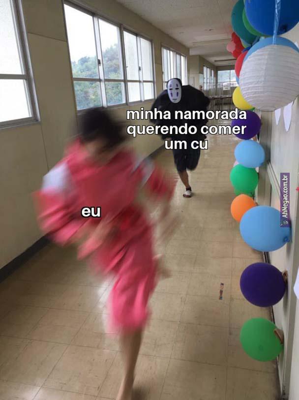meme ahnegao 48