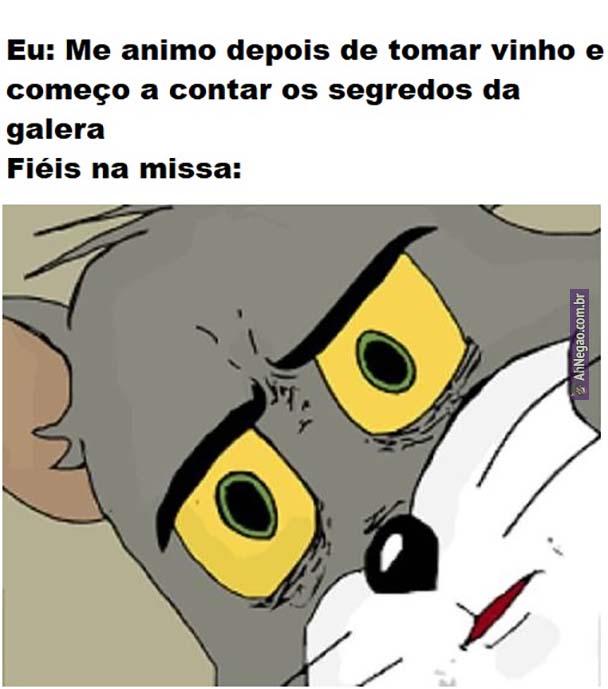 meme ahnegao 49