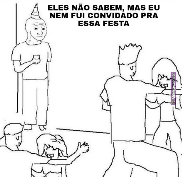 meme ahnegao 52