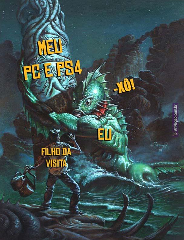 meme ahnegao 56