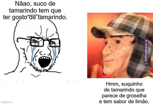 meme ahnegao 6
